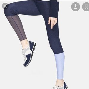 Outdoor Voices '7/8 Dipped Leggings'